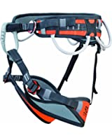 Climbing Technology Ascent M-L - Baudrier - M-L gris/orange 2015