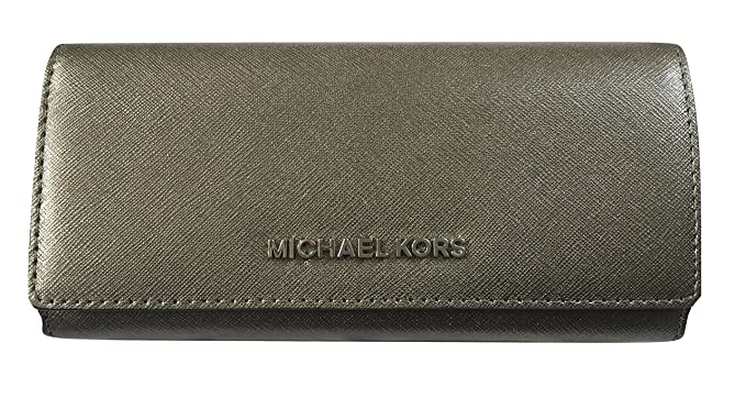 1bb52743e429 Amazon.com  Michael Kors Jet Set Travel Saffiano Leather Carryall ...