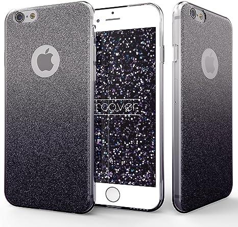 URCOVER Cover Luminosa Apple iPhone 6 Plus / 6s Plus  Custodia