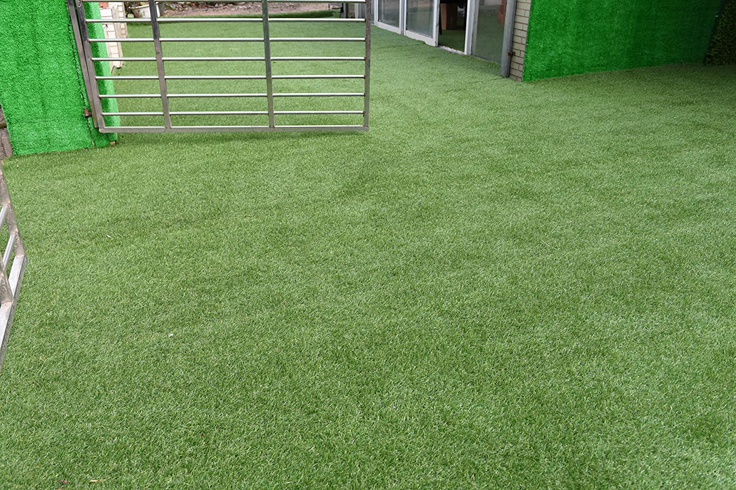 fake grass indoor. Amazon.com: RoundLove Artificial Turf Lawn Fake Grass Indoor Outdoor Landscape Pet Dog Area (40X28 In): Supplies O