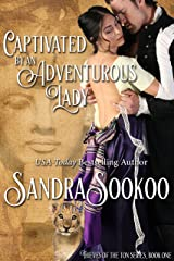 Captivated by an Adventurous Lady (Thieves of the Ton Book 1) Kindle Edition
