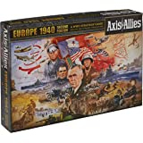 Wizards of the Coast Axis and Allies Europe 1940 Board Game