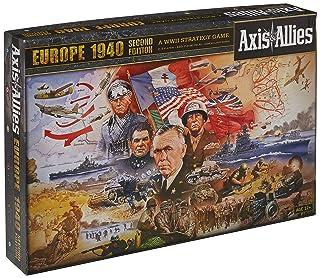 Axis & Allies Europe 1940 2nd Edition [importato da UK] Avalon Hill 5511560