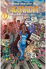 LaGuardia Kindle Edition