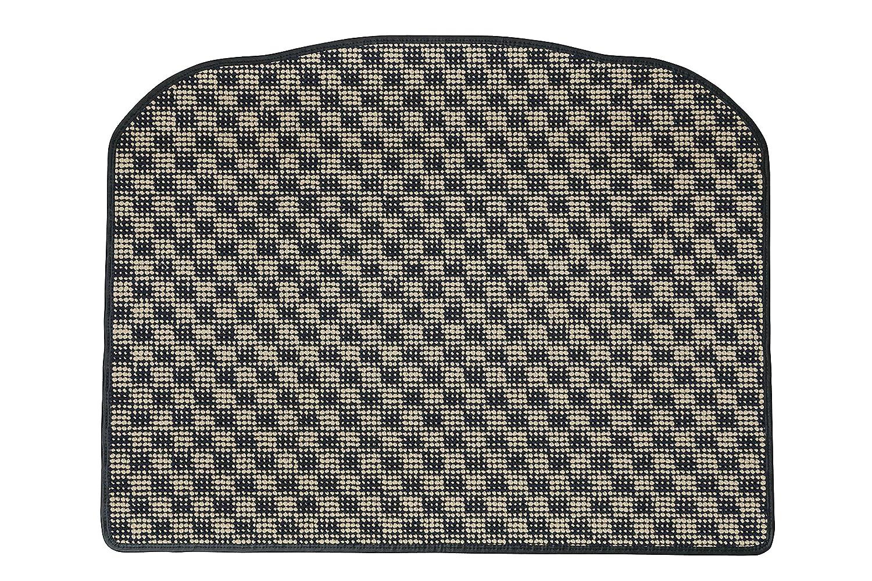 KARO(カロ) ラゲッジマット FLAXY ブリリアントベージュ ミツビシ ランサーセディアワゴン(リアゲートのみ) B00NT5UG7U  FLAXY×ブリリアントベージュ
