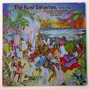 The Real Bahamas, Vol. 2 - 癮 - 时光忽快忽慢,我们边笑边哭!