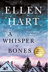 A Whisper of Bones: A Jane Lawless Mystery (Jane Lawless Mysteries Book 25) Kindle Edition
