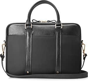 HP W5T45AA#ABL Spectre 14-inch Slim Briefcase (Black)