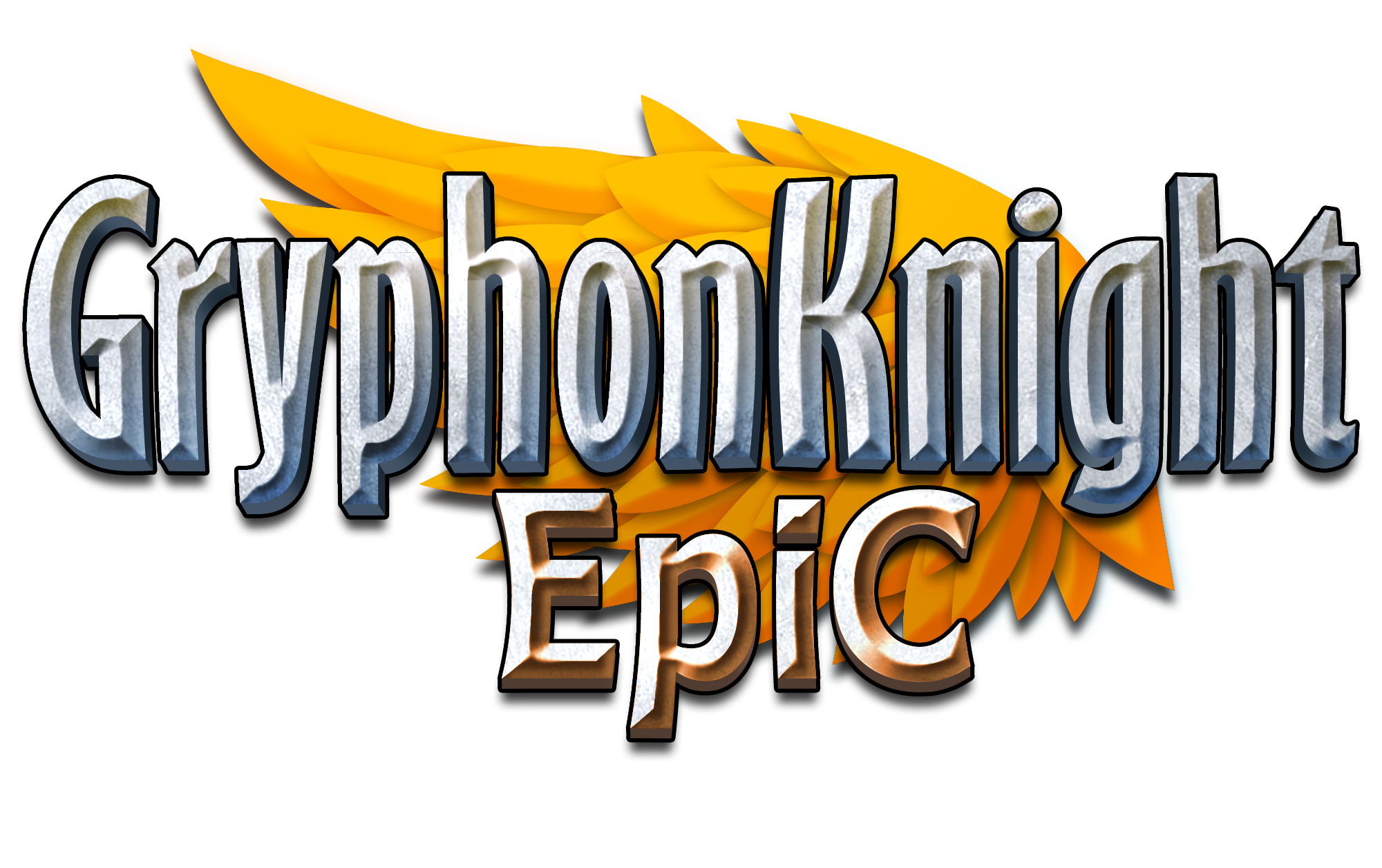 Gryphon Knight Epic [Online Game Code]