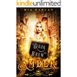 Amber: Deja Brew: A Quirky Shifter Romantic Comedy (Jewels Cafe Book 14)