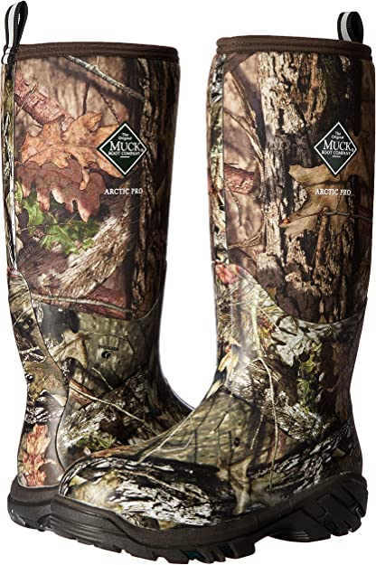 Muck Boot Arctic Pro Boot | For Elk Hunting