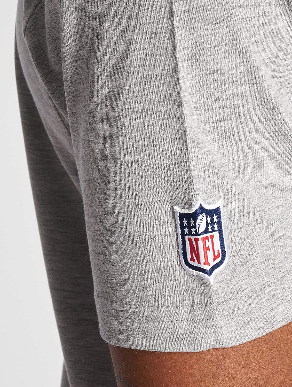 New Era Team Apparel T-Shirt ~ New England Patriots Script