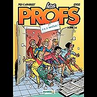 Les Profs: 1,2,3 Rentrée ! (French Edition)