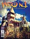 Weird NJ Issue #44 (Spring 2015)