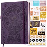Law of Attraction Daily Planner - Deluxe Day Calendar and Gratitude Journal to Increase Productivity, Happiness & Time…