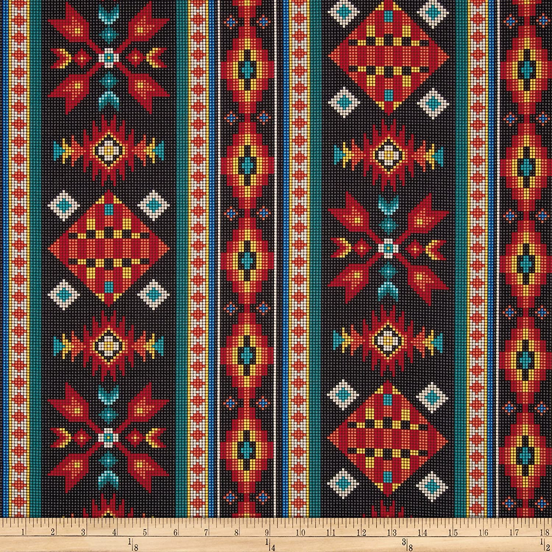 Sew Geared Up Sports Diamond Plate Fabric ELIZABETH/'S STUDIO ~ By The Yard