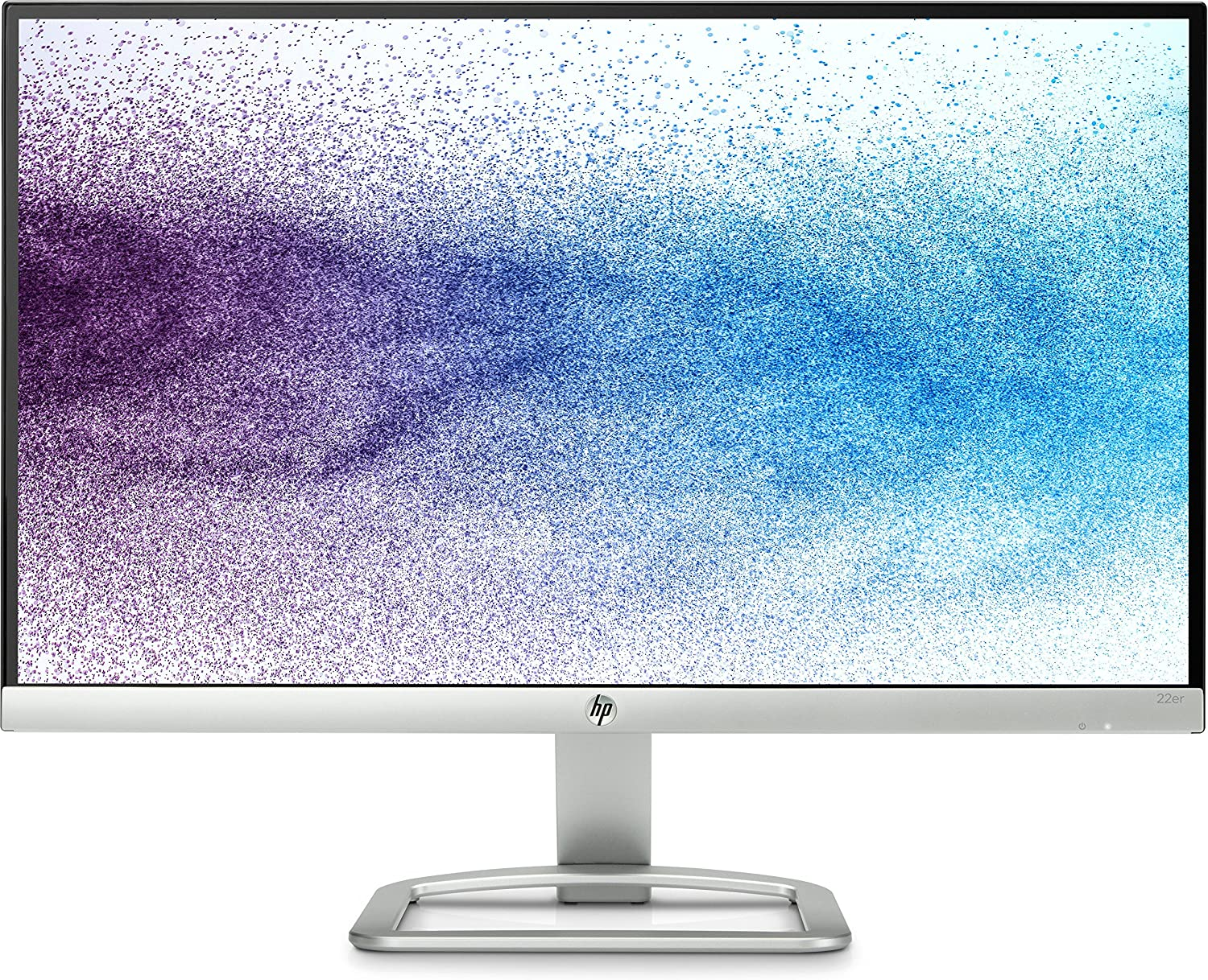 HP 22er 21.5-inch LED Backlit Monitor - T3M72AA#ABA
