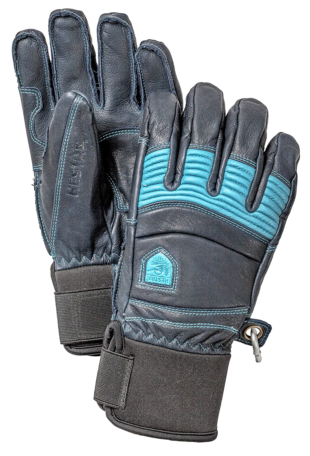 Patagonia mens gloves - Amazon Com Hestra Leather Fall Line Ski And Cold Weather Gloves Unisex Sports Outdoors