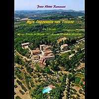 Mijn Impressies van Toscane: Een foto reis Borgo Poneta in Chianti, Florence, en 22 andere plaatsen