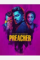 The Art and Making of Preacher Hardcover