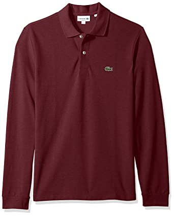 Cheap Lacoste Long Sleeve Polo Shirts