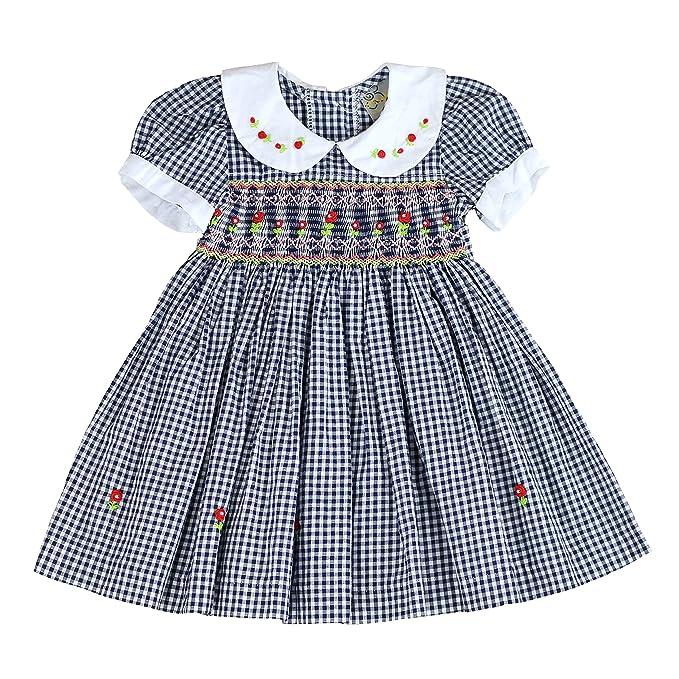 Amazon.com: sissymini infantil y bebés (12 m-4t) tela de ...