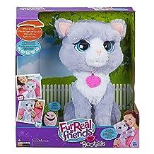 Bootsie mon chat câlin, de Furreal Friends  : les animaux de compagnie robotiques au caractère bien trempé