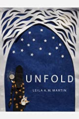 UNFOLD (Storigami Book 2) Kindle Edition