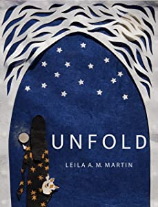 UNFOLD (Storigami Book 2)