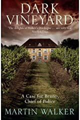 Dark Vineyard: The Dordogne Mysteries 2 Kindle Edition