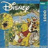 Disney Photomosaics Winnie the Pooh & Friends 1000pcs