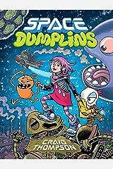 Space Dumplins Paperback