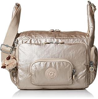 Kipling Luggage Defea Handbag With Shoulder Strap Black One Size