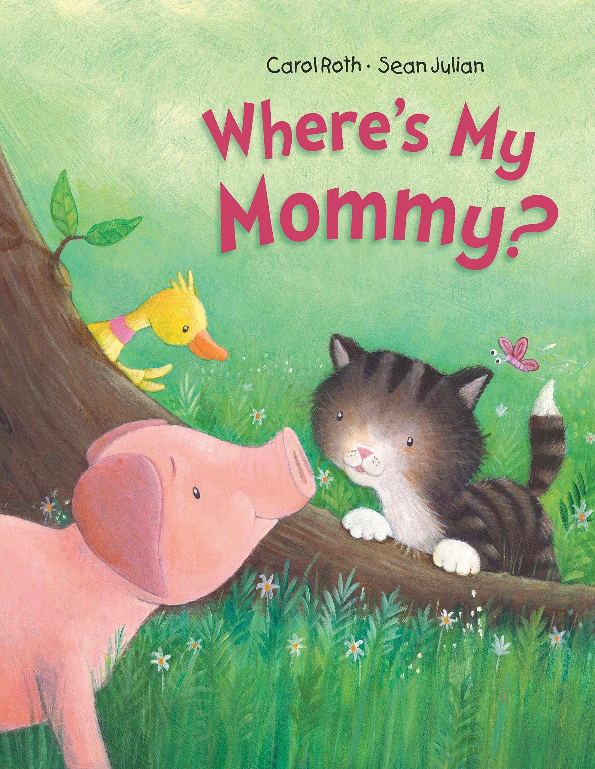 Where S Is My Mommy