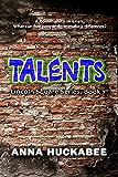 Talents (Lincoln Square Series Book 1)