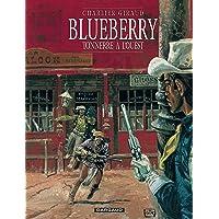 Blueberry 02 Tonnerre à l'Ouest