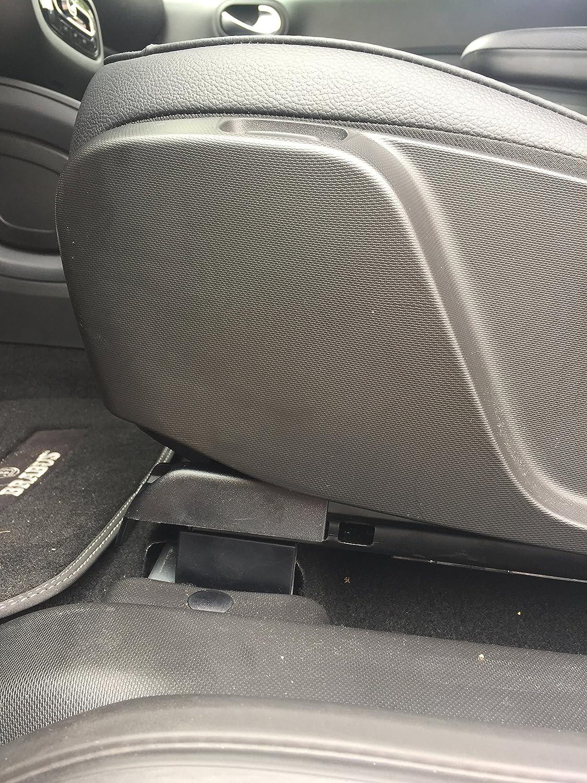 Sitzerhöhung Aluminium 453 MisterDotCom