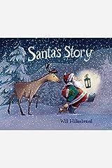 Santa's Story Kindle Edition