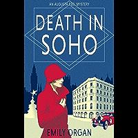 Death in Soho: A 1920s Murder Mystery (Augusta Peel Mysteries Book 1)