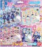 データカードダス アイカツフレンズ! ブランドMIXコレクション Vol.2