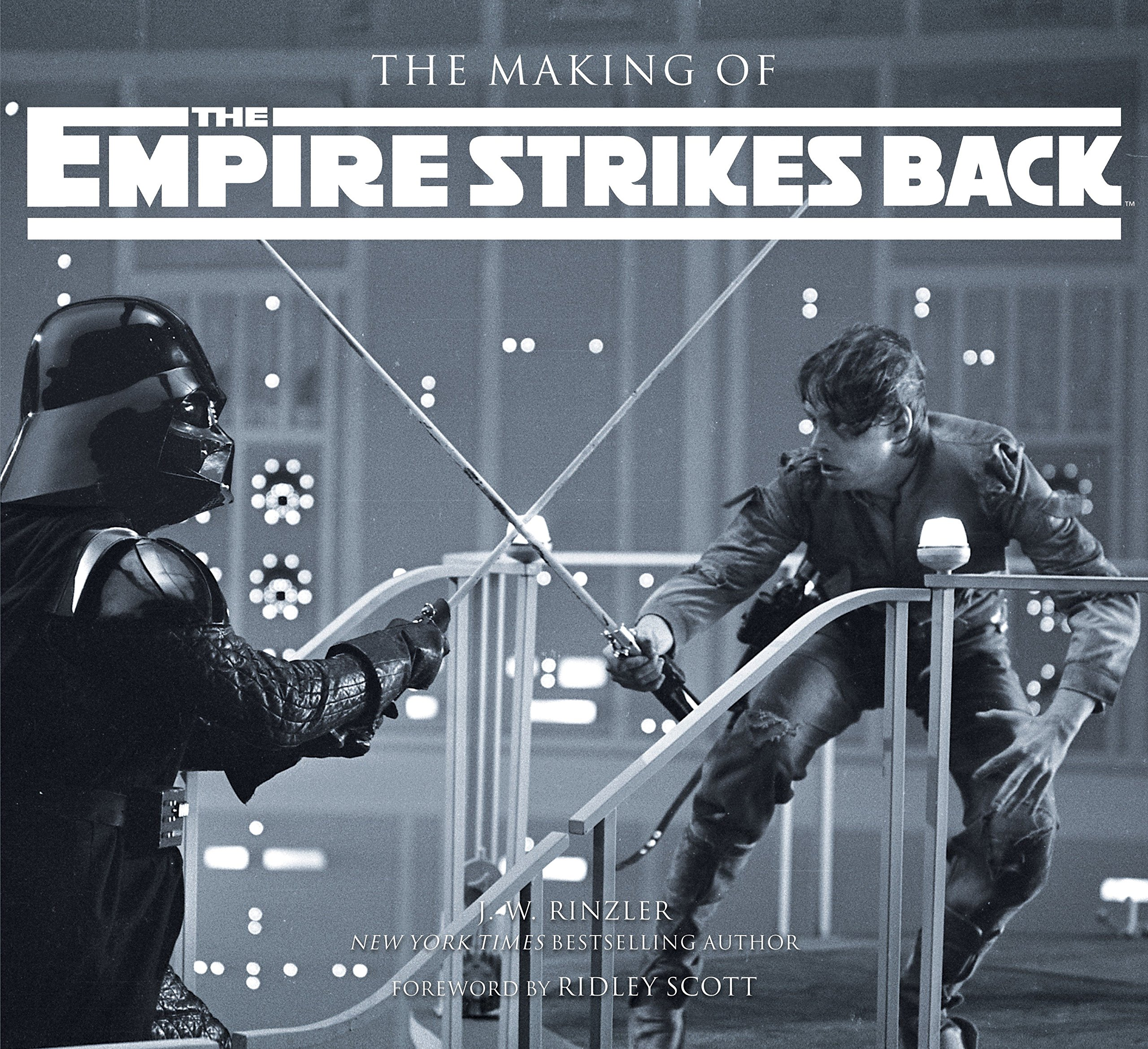The Making of Star Wars: The Empire Strikes Back by Brand: LucasBooks