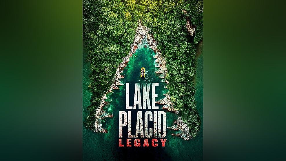 Lake Placid: Legacy [dt./OV]