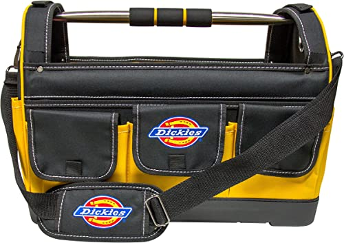 DICKIES OPEN TOTE TOOL BAG 18in