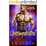 Uncomplicated (Inked Book 2)