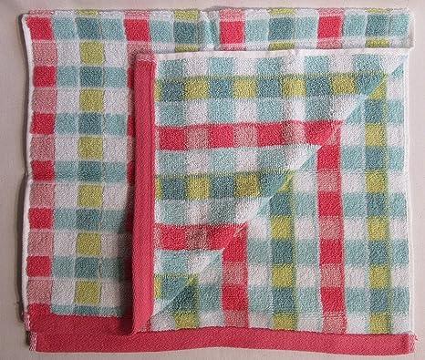 Calidad – Fun diseño de toallas, multicolor