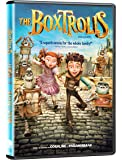 The Boxtrolls - Trolls en boîte (Bilingual)