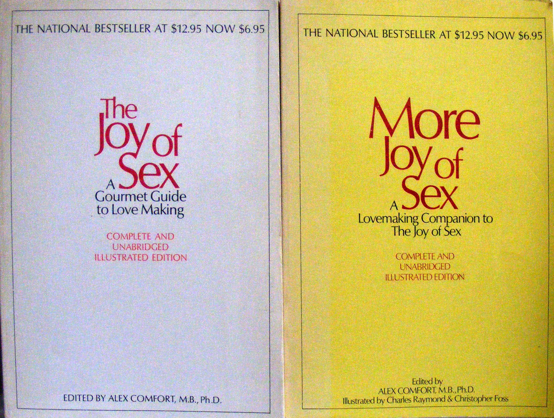 The joy of sex original