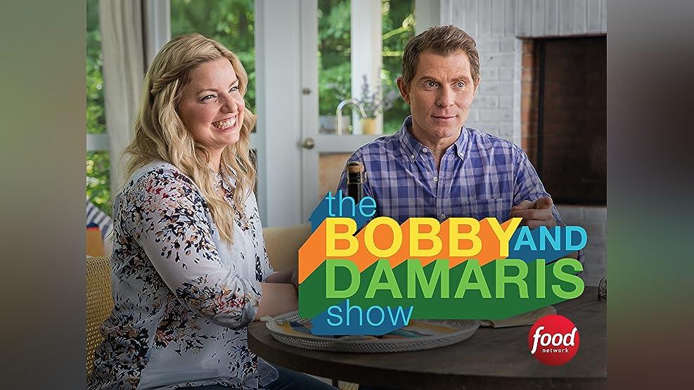 The Bobby and Damaris Show, Season 1