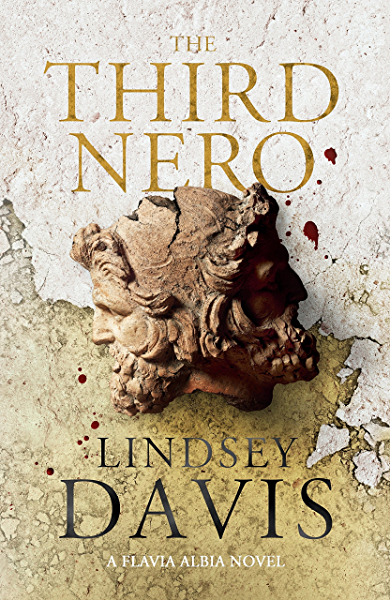 The Third Nero (Flavia Albia) (English Edition) eBook: Davis, Lindsey: Amazon.es: Tienda Kindle