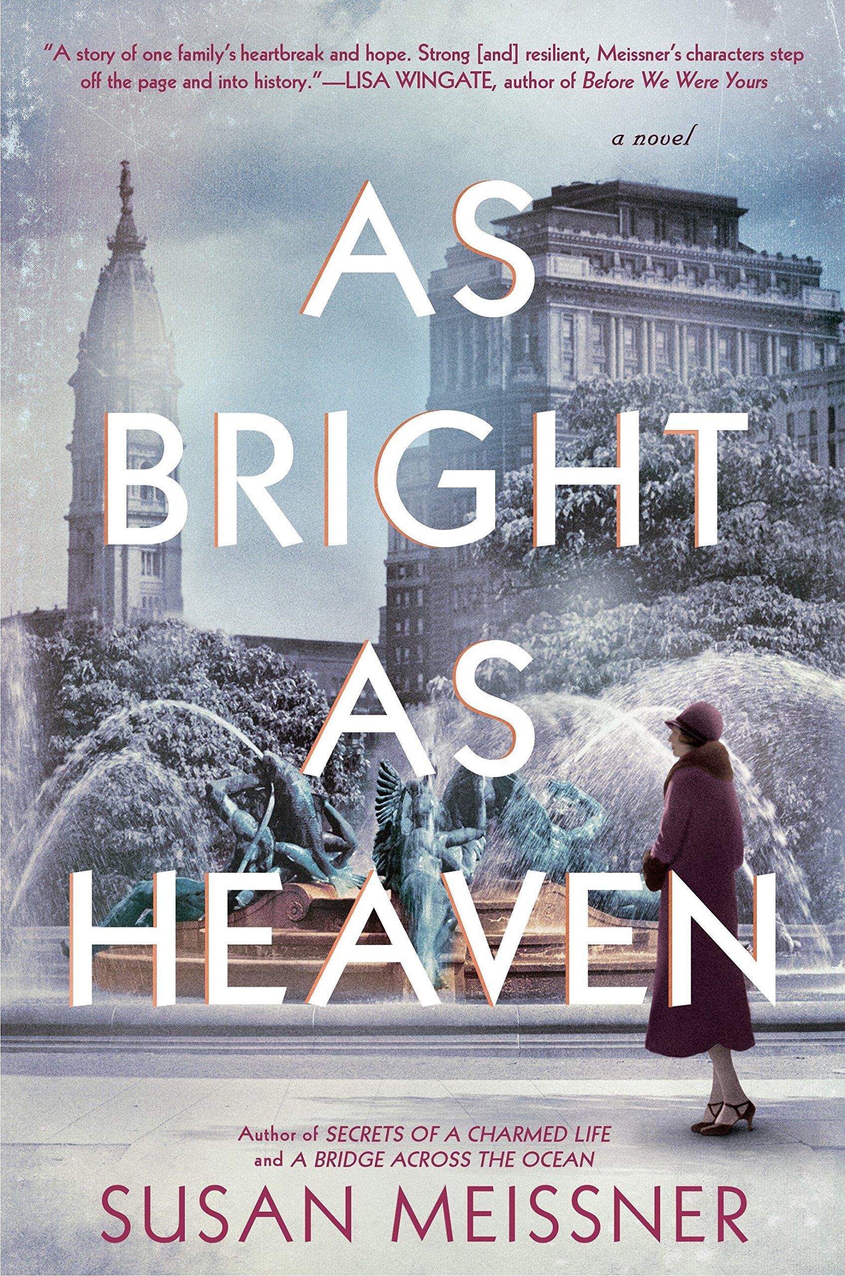 Image result for as bright as heaven